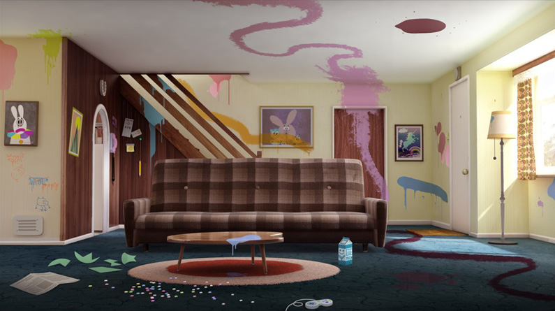 The Wattersons House The Amazing World Of Gumball Wiki Fandom
