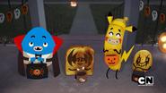 Ghouls Pikajoe