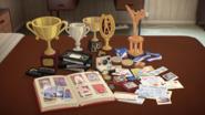 List Awards