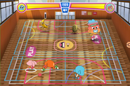 DodgeballGameplay