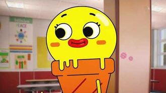 Kooky Song (Russian Version) The Amazing World of Gumball 1080p