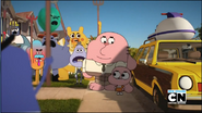 The Amazing World of Gumball wiki2