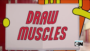 DrawMuscles