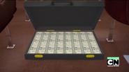 Money Money Money!