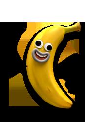 Gumball bananajoe 174x252
