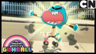 Darwin Finds A New Best Friend The Third Gumball Cartoon Network