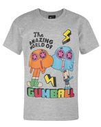Gumball&DarwinShirt