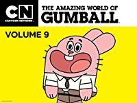 Gumball Vol 9