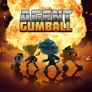 Agent Gumball