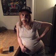 Hulk Hogan Aurelie