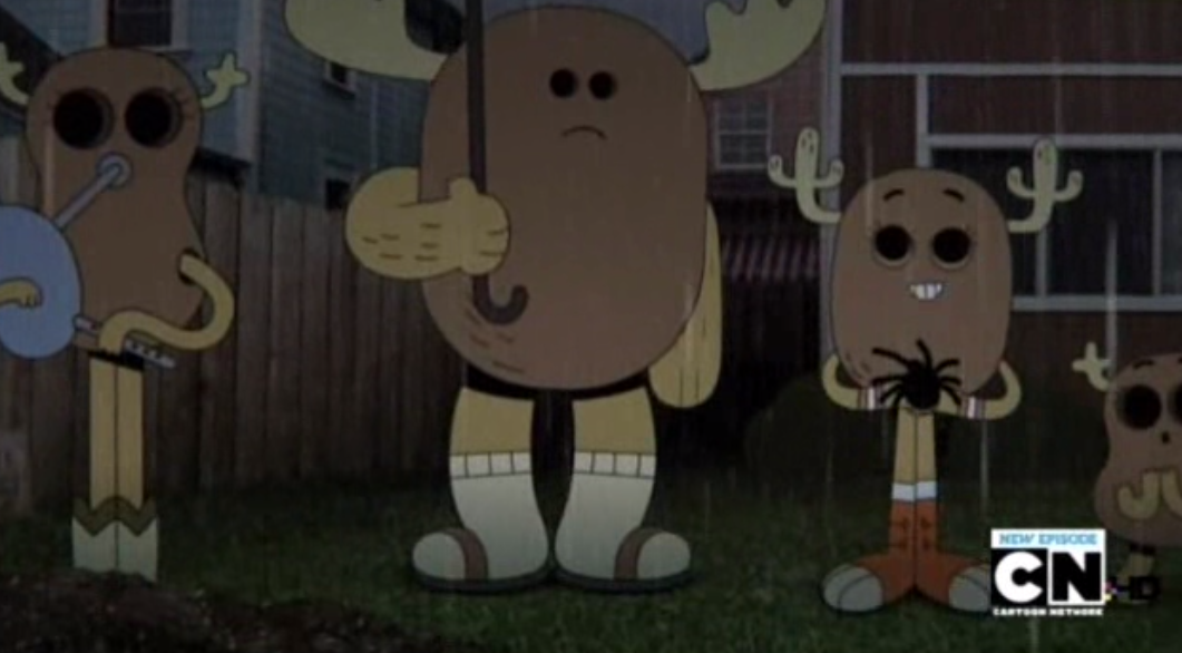 The Fitzgeralds The Amazing World Of Gumball Wiki
