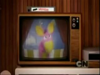Daisy the Donkey, Daisyland's mascot.