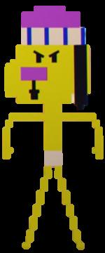 8-Bit Dog S3