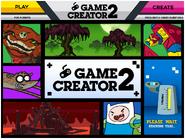Game Creator 2