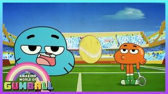 The Power To Fight (Original Version) The Amazing World of Gumball 1080p