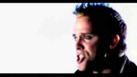 Rebirthing - Skillet Music Video!