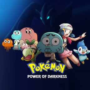 Pokemon Movie Special with Crossovers