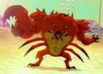 Man Crab