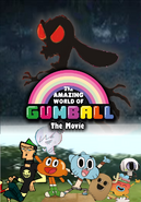 The Amazing World of Gumball The Movie