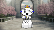 Super princess carrie remastered by e guardias-d8jgrh9