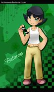 Buttercup bellota ppgd by luciasama-d6fpmhz
