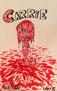 Carrie by tategibbs-d8ce1bk