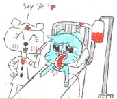 The nurse by cartoondude95-d4vdglx