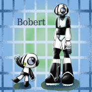 Bobert and age upgrade bobert by mutantninjadragon-d9qxg4k