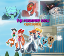 The Powerpuff Girls Crossover (TheBestGamer and 5raptor5)