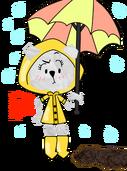 Raincoat by gemfalls-dajezzk