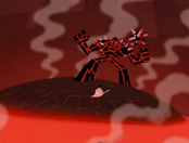Jack and the Lava Monster