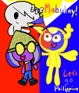 Philippines in tawog by derp749-d97gdq0