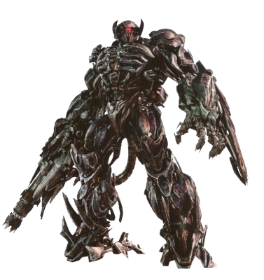 Shockwave (Transformers Dark of the Moon)
