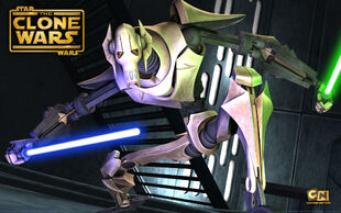 Star-wars-the-clone-wars-general-grievous-wallpaper