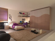 Mazzali- children and teenagers bedrooms