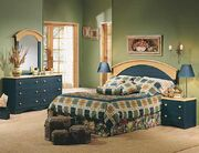 David and Bea's room