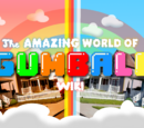 The Amazing World of Gumball Over Wiki