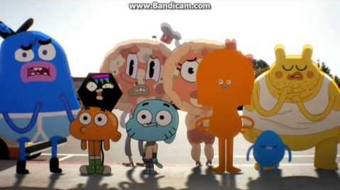 The Amazing World of Gumball New Episodes in June Promo