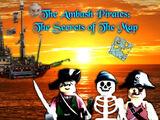 The Ambush Pirates: The Secrets of The Map
