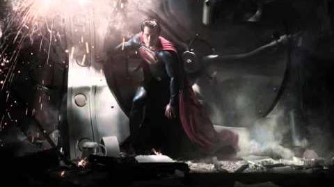 Man Of Steel - Trailer 2 Music (Elegy To The Storm)