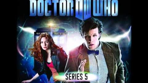 Doctor Who Series 5 OST- 49 The Life And Death Of Amy Pond (Disc 2)
