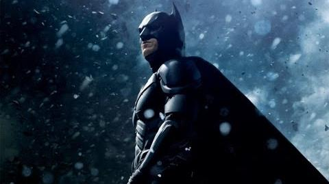 LINKIN PARK - THE DARK KNIGHT RISES HD