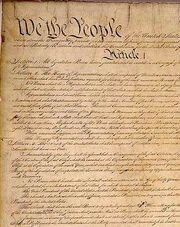 Constitution of th unided states-1-