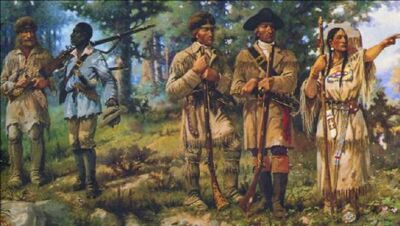 Lewis and clark expedition-1-