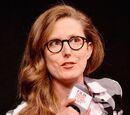 Angelina Burnett