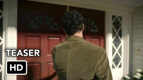 "The Americans (FX) Teaser 3 ""Short Wave"""