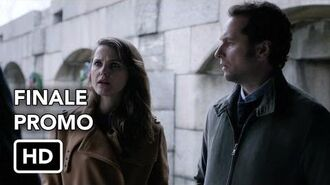 """The Americans 4x13 Promo """"Persona Non Grata"""" (HD) Season Finale"""