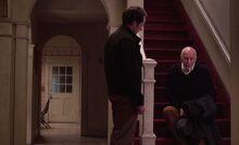 Roy rogers Episode Phillip Gabriel safe house