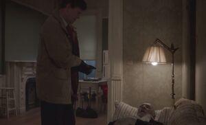 S04E04-William sick Gabriel