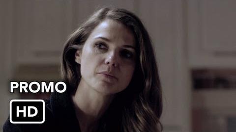 "The Americans (FX) ""Elizabeth"" Promo"